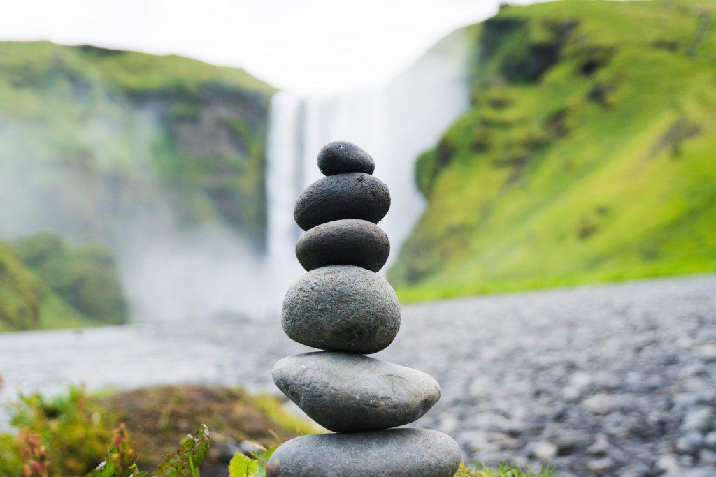 Balance and homeostasis